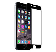 RetinaGuard Tempered Glass Screen Protector for iPhone6s 6 Plus(White/Black Border)