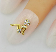 10Pcs   Nail Art Act The Role Ofing Is Tasted Beautiful Little Set Auger