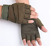 Half Finger Gloves Mountaineering Sport Motorcycle Gloves