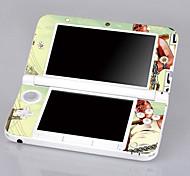 B-Skin Borse, custodie e pellicole / Custodia adesiva Per Nintendo 3DS Nuovo Novità
