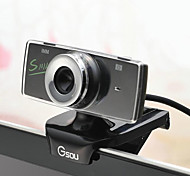 Computer Camera Hd From Desktop Notebook Microphone