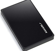 Hd215 Aluminum Panel 2.5-Inch Mobile Hard Disk Box Notebook Sata Usb3.0 6G Free Shipping
