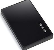 pannello in alluminio hd215 2,5 pollici mobili disco rigido casella notebook SATA USB3.0 6g trasporto libero