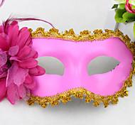 5шт Хэллоуин маска фестиваль украшения