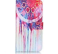 Para Funda iPhone 7 / Funda iPhone 7 Plus Soporte de Coche / con Soporte / Flip / En Relieve / Diseños Funda Cuerpo Entero Funda