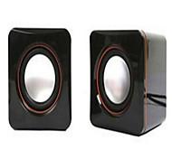 USB Laptop Speakers Computer Speakers Subwoofer Audio