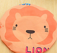 Shampoo Cap Super Cute Japanese Waterproof Shower Cap Cartoon Bath Shower Cap (Random Colours)
