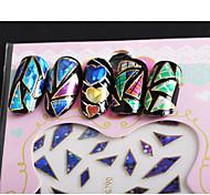 1pcs Nail Art Sticker Adesivi 3D unghie makeup Cosmetic Nail Art Design