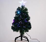 Christmas Illuminated Christmas Tree