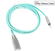JDB® USB 3.0 Normal Aluminum Cables 100cm