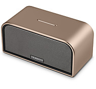 Ikanoo i868  Mini Portable Wireless Bluetooth Stereo Speaker with Hands-free Function Tf Card Reader