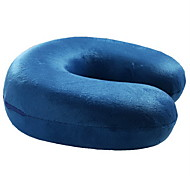 Travel Travel Pillow Travel Rest Breathability / Static-free / Antibacterial