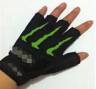 Glove Half - Finger Gloves