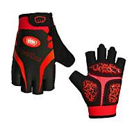 Gloves Sports Gloves Unisex Cycling Gloves Spring / Summer / Autumn/Fall / Winter Bike GlovesAnti-skidding / Shockproof / Breathable /