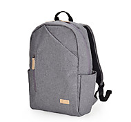 Mochilas textil Cubierta del caso para 15.4 '' MacBook Air con Retina / MacBook Pro / MacBook Air / MacBook Pro con Retina