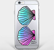Fan  TPU Case For Iphone 7 7Plus 6S/6 6Plus/5 5S SE
