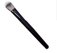1 Brush Nylon Portable Wood Face NFSS