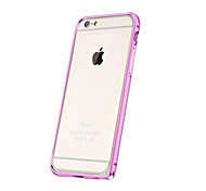 Aluminum Alloy Bumper Case For iPhone 6s 6 Plus