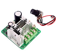 PWM DC 6V90V 15A Motor Speed Control Switch