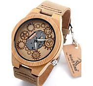 Mulheres UnissexRelógio Esportivo Relógio Militar Relógio Elegante Relógio de Moda Relógio de Pulso Único Criativo relógio Relógio