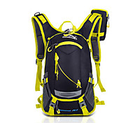 15 L Backpack / Hiking & Backpacking Pack / Cycling Backpack Camping & Hiking / Climbing / Leisure Sports / Cycling/Bike / Traveling