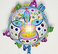 1set Burlap Decorative Lamp