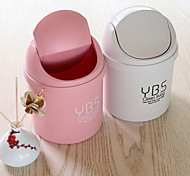 1 PC Random Color Original Home Kitchen Supplies Vehicle-Mounted Garbage Tong Mini Dustbin