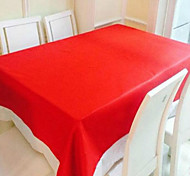 Super Long Christmas Tablecloth Christmas Products 132*178CM