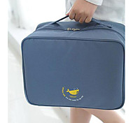 Travel Travel Bag Travel Storage Waterproof Fabric