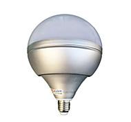 ZDM 25W E26/E27 LED Globe Bulbs 50 SMD 5730 2500 lm Warm White / Cool White AC 180-250V