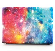 красочные картины неба MacBook корпус компьютера для Macbook air11 / 13 pro13 / 15 Pro с retina13 / 15 macbook12