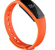 Муж. Спортивные часы Смарт-часы Модные часы Наручные часы Цифровой LED Сенсорный дисплей Секундомер Защита от влаги Пульсомер GPS-часы