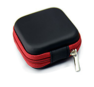 Storage Bag Case For Earphone  Headphone Case Container Cable Earbuds Storage Box Pouch Bag Holde