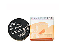 Concealer/Contour Powder Long Lasting / Concealer / Uneven Skin Tone / Natural Face MAYCHEER Green