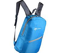 Bike Bag 18LDaypack / Cycling Backpack / Luggage / Travel Organizer / Backpack Quick Dry / Rain-Proof / Moistureproof Bicycle Bag Nylon