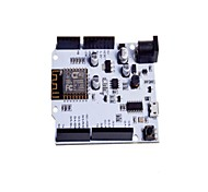 """Wifi Development board for Arduino LinkNode D1"""