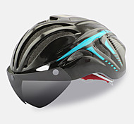 Women's Men's Unisex Bike Helmet 18 Vents Cycling Cycling Mountain Cycling Road Cycling One Size PC EPS Yellow White Green Black Blue