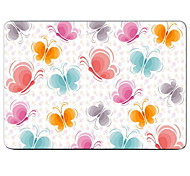 Butterfly Design Full-Body Protective Plastic Case for 11-inch/13-inch New MacBook Air