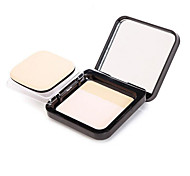 1 Powder Dry Pressed powder Moisture / Whitening / Oil-control / Concealer Face Multi-color Other Other