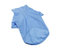 Dog Sweatshirt Dog Clothes Casual/Daily Solid Blue