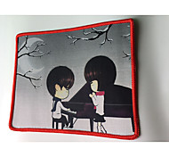 mouse pad paio di 200 * 240 * 1.5mm
