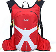 15 L Daypack / Backpack / Cycling Backpack Camping & Hiking / Leisure Sports / Traveling / Running Outdoor / Performance / Leisure Sports