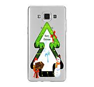 For Huawei P9 P9 Lite  P8 P8lite Pattern Case Back Cover Case Christmas Tree Soft TPU for P9 Plus P9 Mini Max P7 Honor 6 Honor 6 Plus Honor 4C