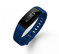 HFQ Bluetooth Pulseira InteligenteImpermeável / Suspensão Longa / Pedômetros / Saúde / Esportivo / Monitor de Batimento Cardíaco /