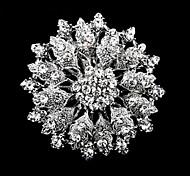 broches de jóias partido 1pc das mulheres