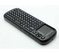lingua tastiera senza fili più mini tastiera senza fili tastiera touch multitouch