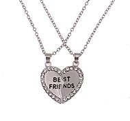 Necklace Non Stone Necklace / Pendants / Y-Necklaces Jewelry Daily / Casual / SportsUnique Design / Pendant / Euramerican / Handmade /