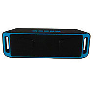 Wireless bluetooth speaker 2.1 channel Support Memory card / Mini / Super Bass Two speakers wireless bluetooth speakers Mobile phone hands-free calls