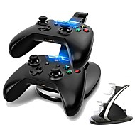 Ninguno Adaptador y Cable Para Xbox Uno Recargable