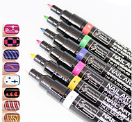 1 Nail Art Decoration Art Pen Nail Art Design